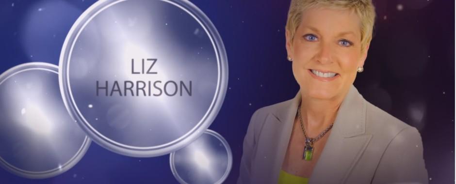 Liz Harrison 2016